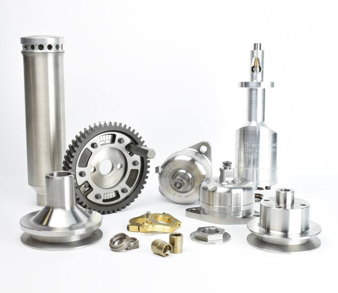 Multiple Products manufactured by Specialty Motor Cams